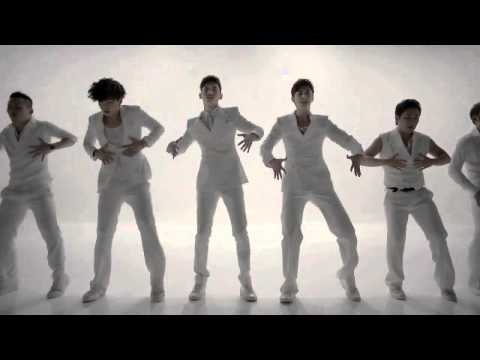 DBSK - Before You Go (Dance Version)