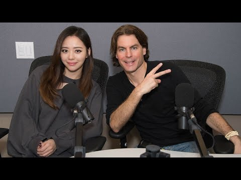 Jane Zhang at Stokes & Friends special with Stokes Nielson is coming soon on Xfinity