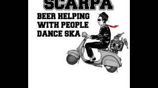 SCARPA SKA - Good Time