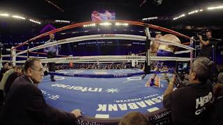 Canelo vs. Golovkin: 360° Fight Experience (VR Preview)