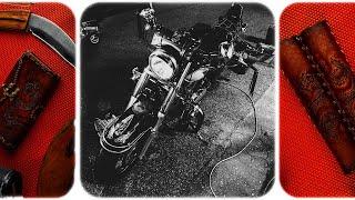 할리 오토바이용품 튜닝 기해0928 - 인천가죽공예 가…