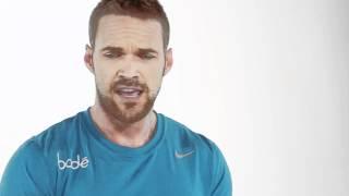 TV Fitness Star & NY Times Best Seller, Chris Powell Diet Tip,