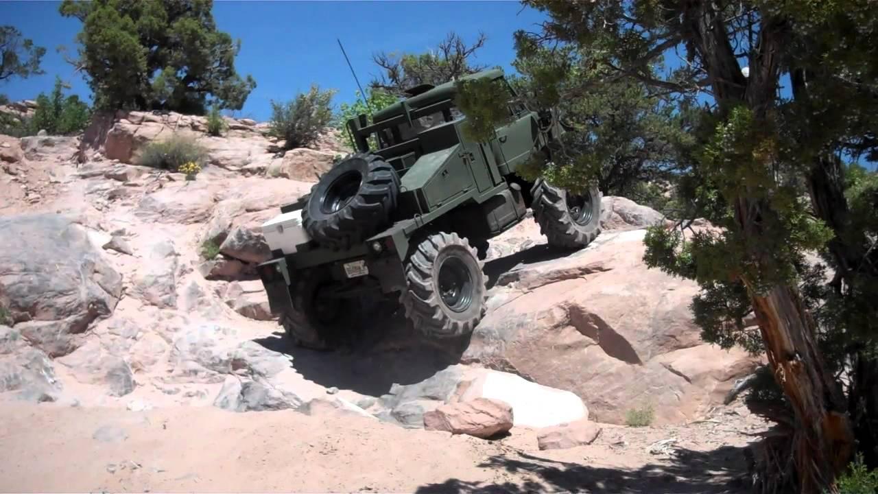 Unimog For Sale >> Unimog SEE tractor Green Day - YouTube