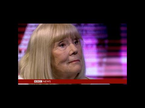 Diana Rigg talks The Avengers, James Bond