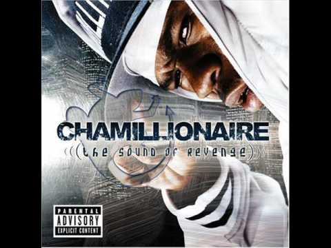 Клип Chamillionaire - Outro