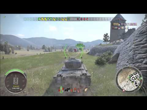 WOT - WORLD OF TANKS - XBOX ONE - T30