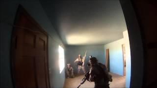 Grenade Soccer! (Op: Copperhead - Day 1)