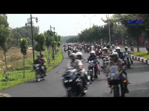 Motor Tour - Mobor club in Vietnam - Câu lạc bộ Mô tô HMC