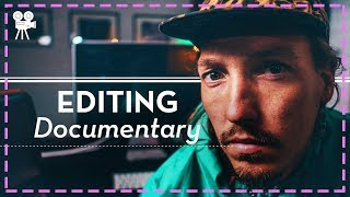 FILM EDITING - Learn Best DOCUMENTARY Video Edit Tips, Techniques & Types