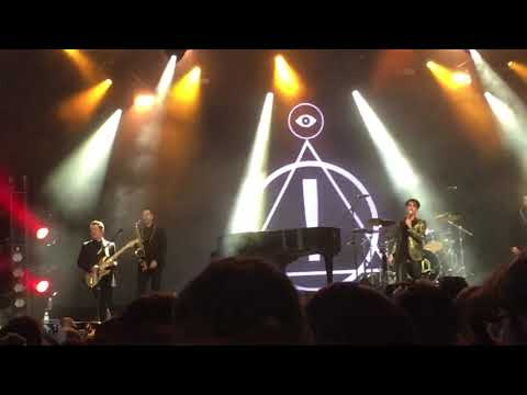 Panic! At The Disco - High Hopes @ Biggest Weekend Swansea