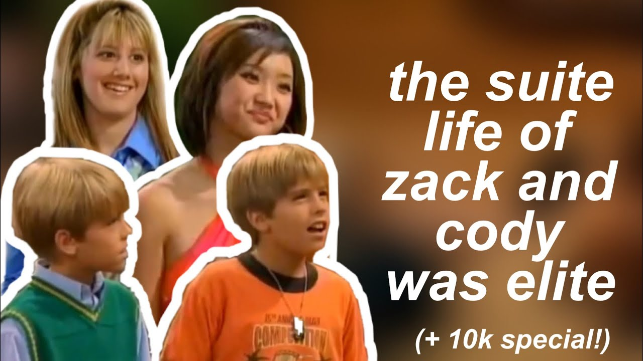 Download the suite life of zack and cody was possibly one of the BEST shows on disney channel