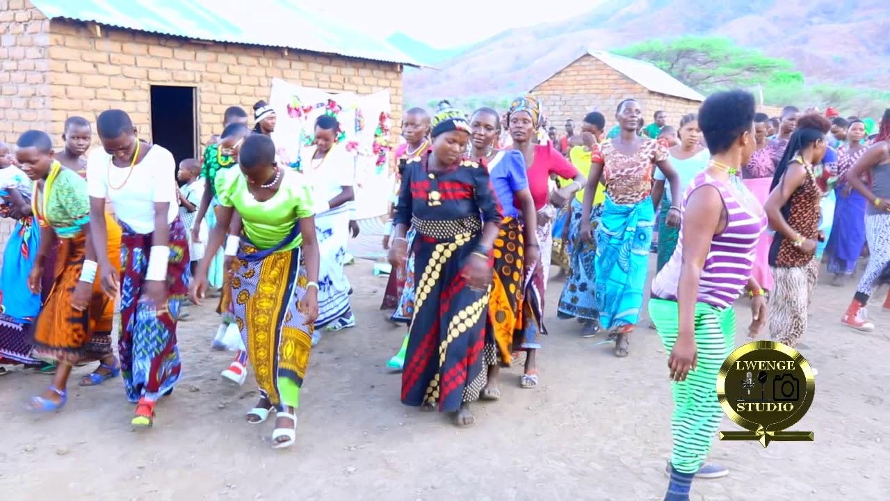 Download NGELELA MGANGA LUTUNYA BY LWENGE STUDIO