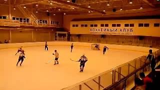 Как хоккейные судьи плавят гостей в Колпино