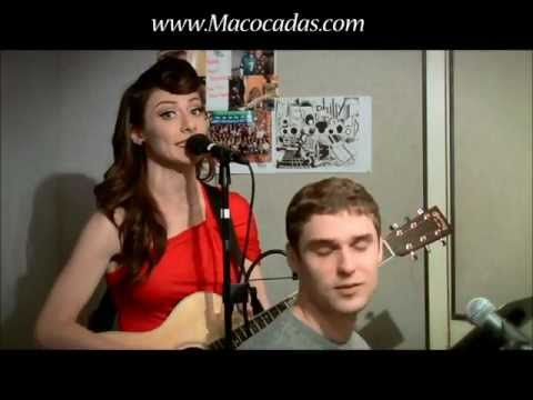 Karmin - Superbass (Nik Minaj cover)