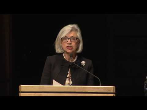 Big Thinking - Beverley McLachlin: The rule of law in a multicultural society