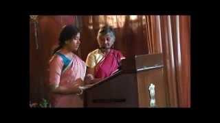Brinda Radhakrishnan- Shree Ganeshaya Dheemahi