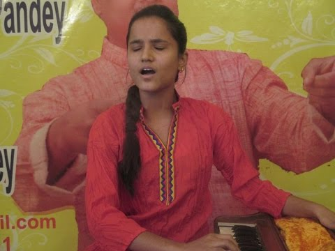 Raag Bhairav Bandish (O Re More Piya) by Harija Pandey - Vocal