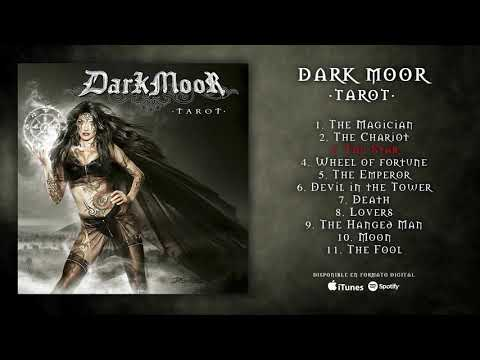 "DARK MOOR ""Tarot"" (Álbum completo) Mp3"