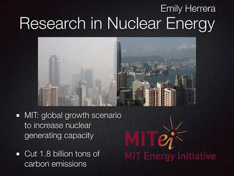 Future of Nuclear Energy, Group 4, EVR 3011