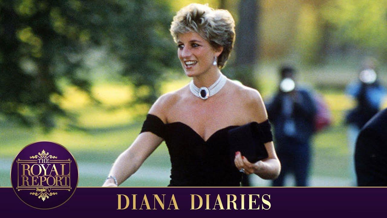 Princess Diana Death Wedding Funeral Biography 11