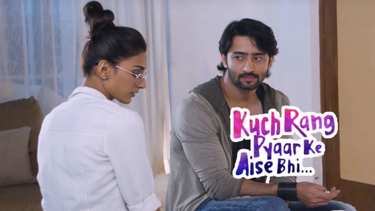 Desi tashan kuch rang pyar ke aise bhi season 2