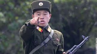 WW3 update. U.S. warns citizens. GET OUT OF NORTH KOREA NOW!