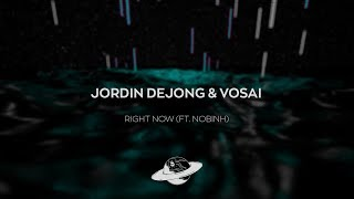 Jordin Dejong &amp Vosai - Right Now (ft. Nobinh)