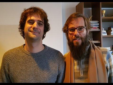 L'ordine delle cose  Incontrando Andrea Segre e Marco Pettenello