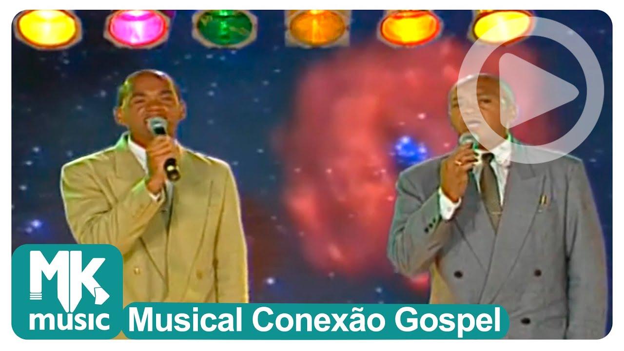 Geraldo E Jose O Barco Balanca Musical Conexao Gospel Youtube