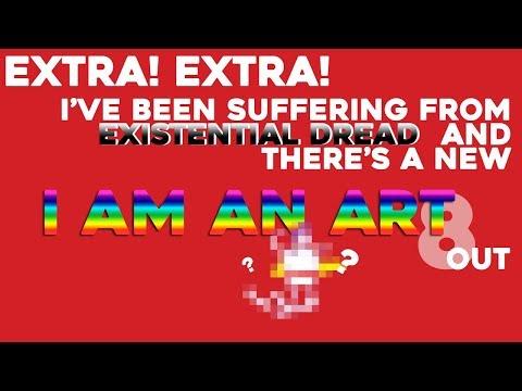 I am an art 8