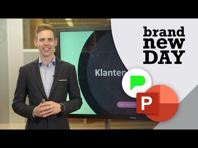 Brand New Day | Portfolio | PPT Solutions