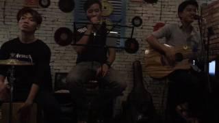 Tâm Sự Với Người Lạ Acoustic