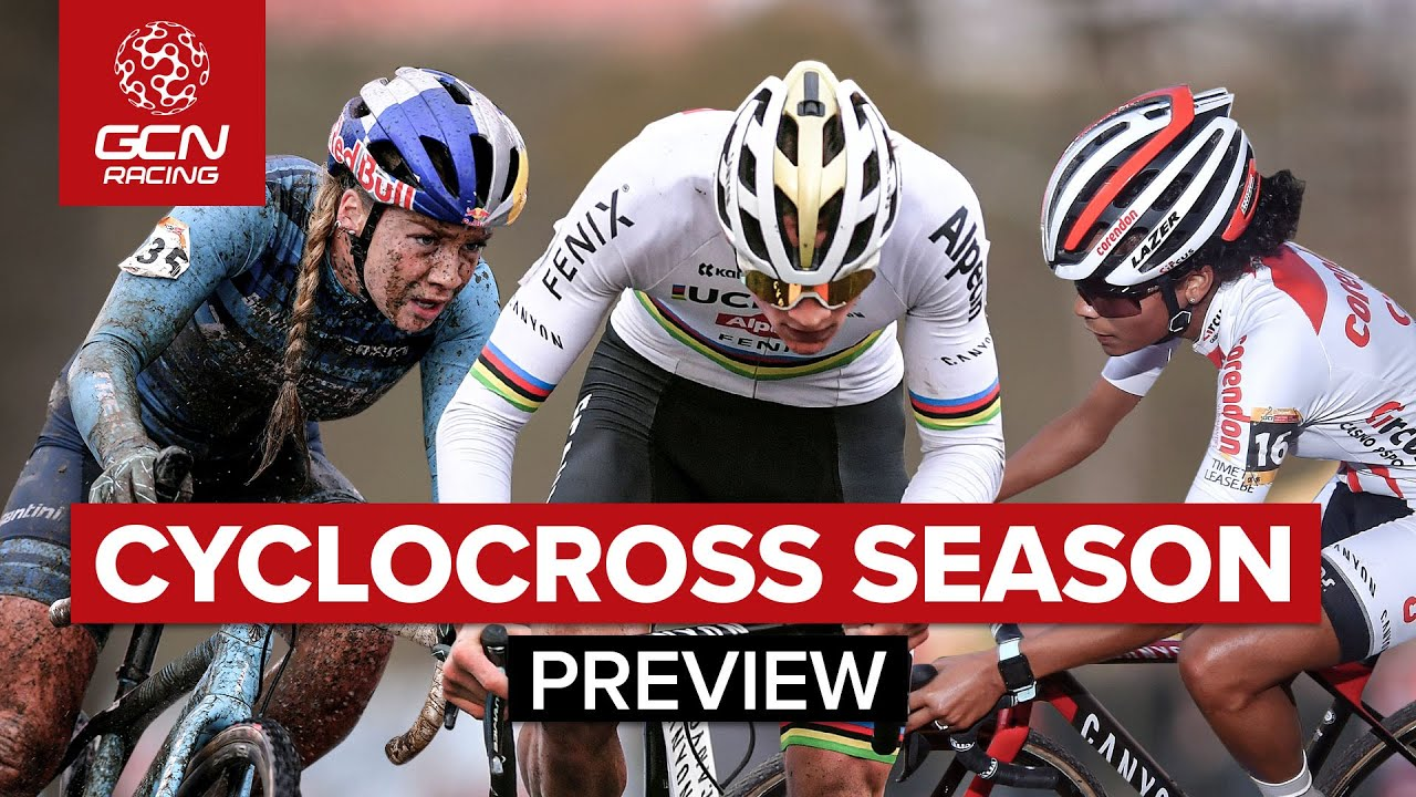 Cyclocross Season Preview 2020 | Cross Is Coming!