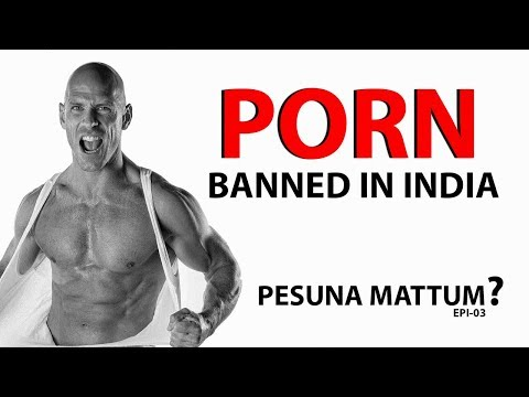 PORN BAN Boon or Bane? | Pesuna Mattum EP- 03 | Madras Central