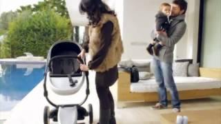 Детская коляска-трансформер Mima Xari (Мима Хари) в Baby & Co.