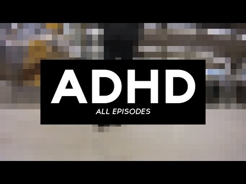 Graffiti Film | ADHD Episodes | Full 00:35:21
