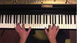 Tutorial piano y voz Clandestino (Manu Chao)