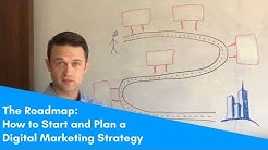 The Roadmap: How to Start and Plan a Digital Marketing Strategy
