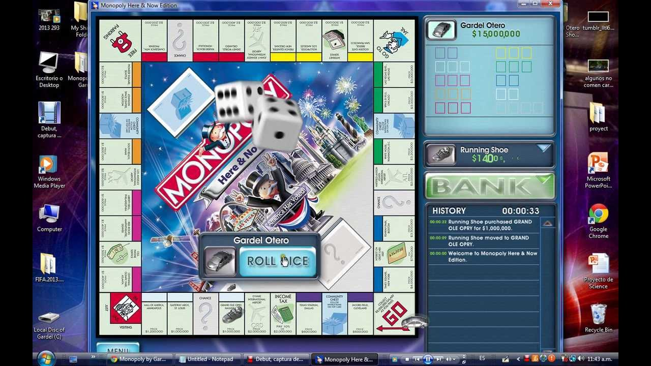 Monopoly here and now pc game free download : crypcockla