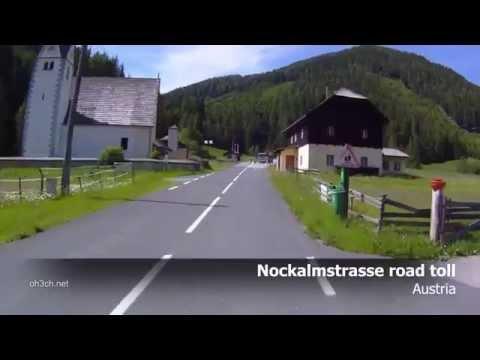 The Alp Motorbike Trip 2014