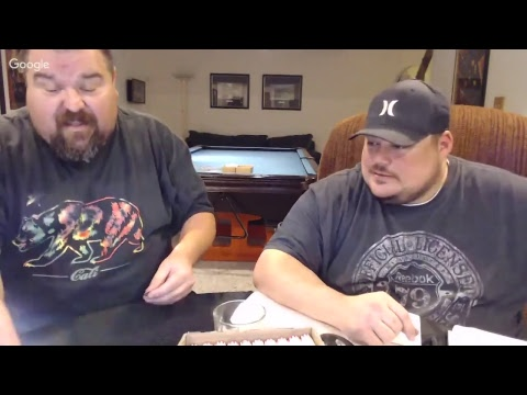 Dimes! Nickels! & Halves! Live Coin Roll Hunting!