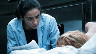 The Possession of Hannah Grace - English Promo | Shay Mitchell | Sony Pictures Releasing on 7th Dec