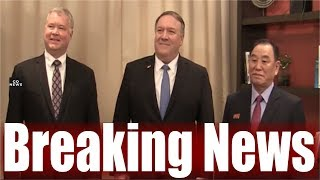 North Korea meets United States and PLANS Next Summit in February