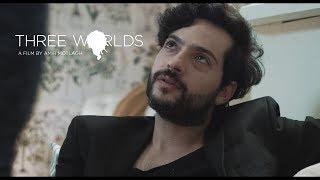 Three Worlds - teaser trailer (feature film 2018)