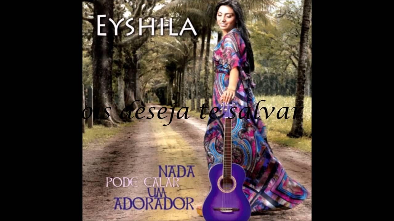 ATE BACK O PLAY CEU EYSHILA CD BAIXAR TOCAR