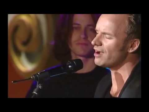 Free Download Sting, Dominic Miller Feat. Toots Thielemans - Shape Of My Heart Mp3 dan Mp4