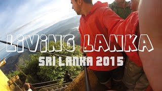 Living Lanka Awesone Adventure SRI LANKA 15