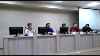 """Герои сериала """"Молодежка """" в Набережных Челнах"""