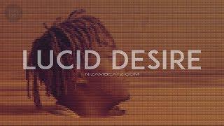 "[FREE] Juice wrld Type Beat ""Lucid Desire""   Hip Hop Instrumental 2018   Free Rap  Trap Beat 2018"