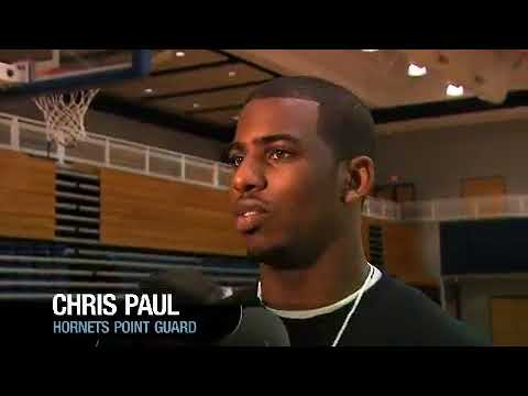DnA: Chris Paul's Camp (2008-06-17)